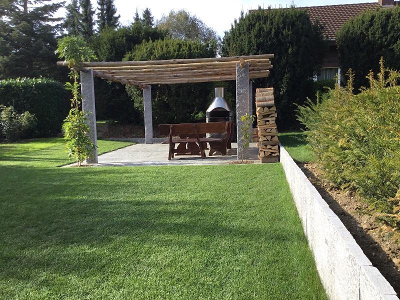 Moser gartengestaltung ihr partner f r den gesamten - Gartengestaltung pergola ...