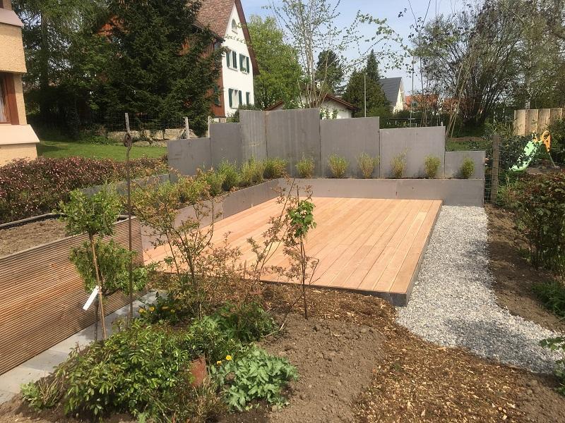 Moser Gartengestaltung, Ihr Partner Für Den Gesamten Gartenbereich