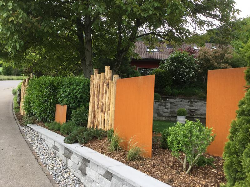 Moser Gartengestaltung, Ihr Partner für den gesamten Gartenbereich ...